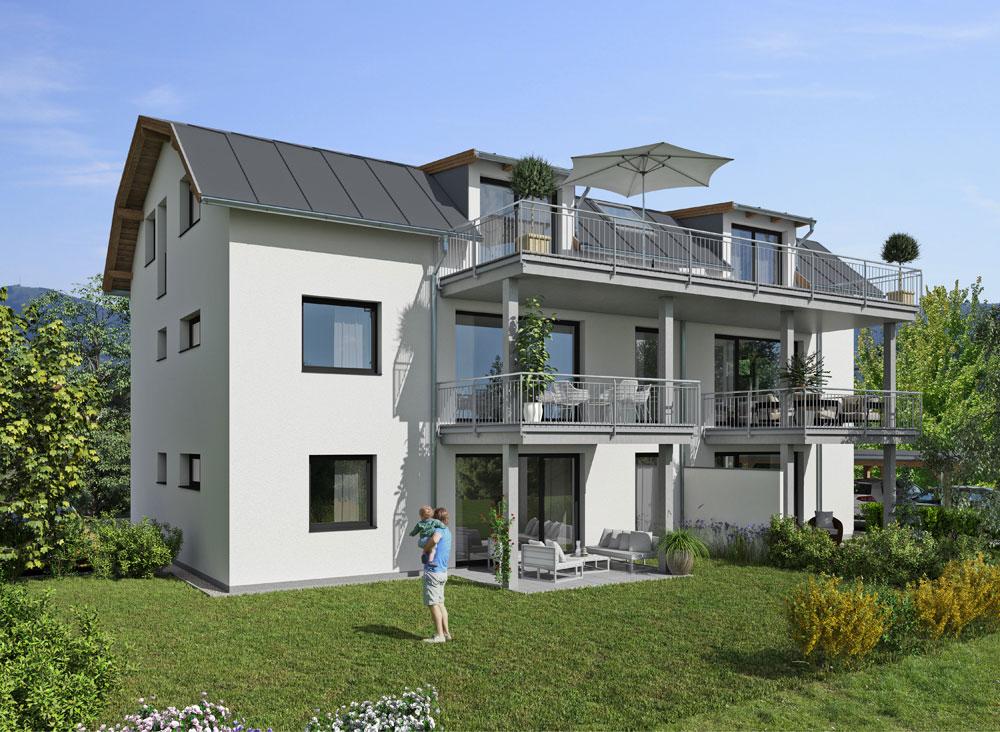 3 zimmer wohnung in salzburg wals immobilien for 3 zimmer wohnung delmenhorst